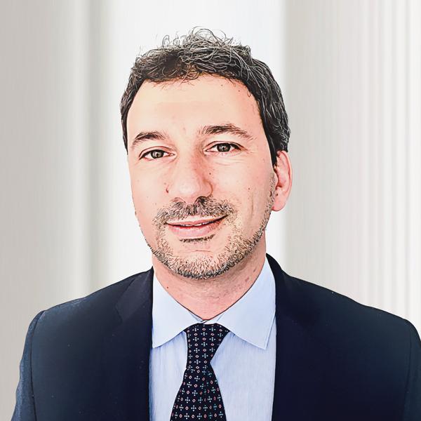 Michele Bombardieri - Rheumatology Harley Street