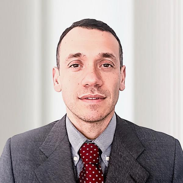 Francesco Carlucci - Rheumatologyst consultant